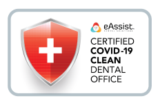 CERTIFIED COVID-19 CLEAN DENTAL OFFICE IN CUMMING, GEORGIA