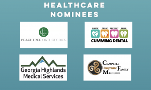 CUMMING DENTAL SMILES NOMINATED FOR FORSYTH COUNTY IMPACT AWARDS
