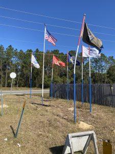OPERATION SHOE BOX HEAD QUARTERS IN FLORIDA